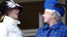 The Queen's special bond with Zara Tindall
