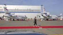 Private aviation sees demand surge during coronavirus