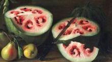 (FOTOS) Así ha cambiado el aspecto de frutas y verduras por culpa del cultivo del ser humano