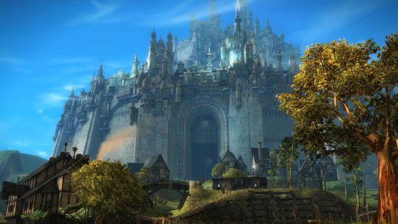 This game will care that you're there: Our look at the Guild Wars 2 manifesto