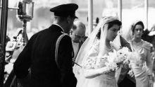 Queen Elizabeth II's wedding dress: Facts, figures and photos