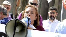 """""""Se mi cacciano faccio ricorso e chiedo io 100mila euro, oltre ai danni biologici e penali"""". La Fattori, M5s, sulle barricate"""