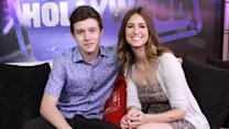 'The Kings of Summer' Star on Going Off The Grid