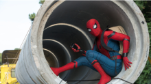 'Spider-Man: Homecoming': Decoding the End-Credit Scenes (Spoilers!)