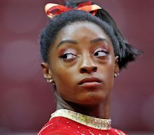 A judge dismissed murder charges against Simone Biles' brother, citing a lack of evidence