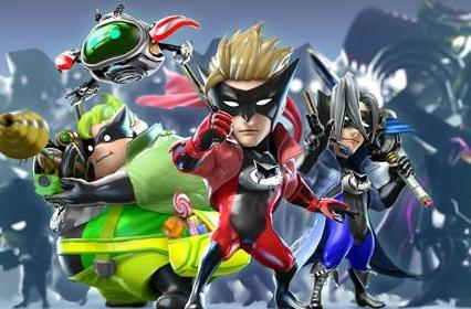 'Project P-100,' a Wii U launch title from Platinum Games