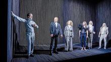 """Theater: Friedrich-Luft-Preis für """"Der Menschenfeind"""""""