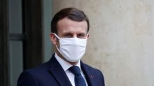 France's Macron tells Iran 'clear gestures' needed to revive nuclear deal