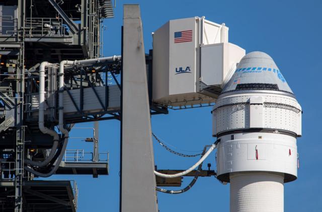 Watch Boeing's Starliner test launch at 6:36AM ET