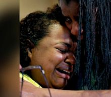 Survivor who lost nine relatives in duck boat sinking recalls final words