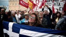 Eurozone fails to reach Greece debt deal amid IMF row