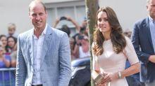 Royal obsession: Kate Middleton loves her L.K. Bennett Natalie Straw Clutch