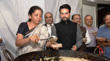 Budget 2019 Halwa Ceremony today by FM Sitharaman: What is Halwa ceremony? Date, time, significance of event