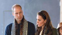¿Kate Middleton y el Príncipe Guillermo se divorcian?