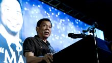 President Rodrigo Duterte plans to visit places affected by Typhoon Urduja