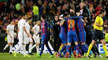 Almost 200,000 sign petition demanding Barcelona-PSG Champions League do-over