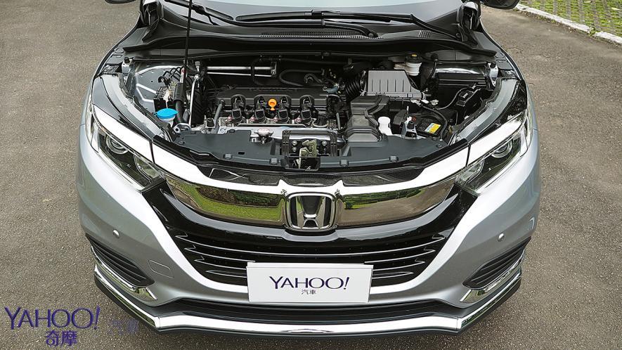 本質夠好、才是王道!2019 Honda小改款HR-V VTi-S城郊試駕 - 3