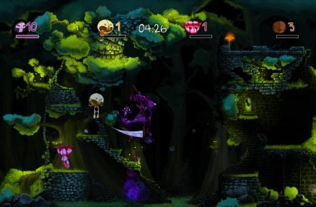 The Joystiq Indie Pitch: Jamsouls