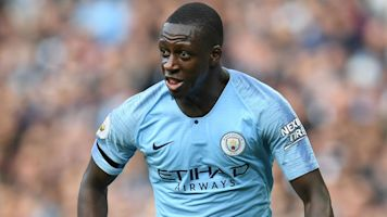 Man City confirm Mendy has undergone knee surgery
