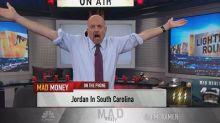 Cramer's lightning round: Why I'm behind the stock of Cen...