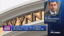 Will things pick up for Wynn Macau?