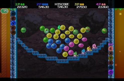 This Wednesday: Bubble Bobble Neo, Red Alert 3: Commander's Challenge arrive on XBLA
