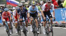 Cyclisme - Mondiaux (H) - Wout Van Aert, vice champion du monde derrière Julian Alaphilippe: «La deuxième place fait mal»