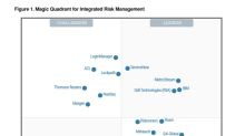 ServiceNow Named a Leader in Gartner Magic Quadrant for Integrated Risk Management
