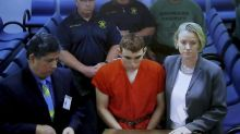 Florida shooting: Alleged gunman Nikolas Cruz placed on suicide watch after first court appearance