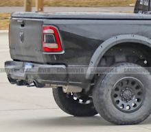 Ram Rebel TRX Pickup Spied, Likely to Get the Supercharged Hellcat V-8