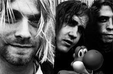 Nirvana: Plugged back in and electronicized