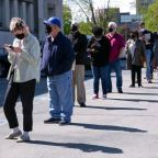 April Jobs Report Falls a Stunning 800,000 Short of Expectations
