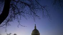 USA wenden mit Überbrückungshaushalt drohenden Shutdown von Bundesbehörden ab