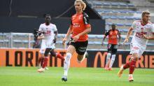 Foot - L1 - Lorient - Lorient: touché à la tête en amical, Pierre-Yves Hamel doit en passer par un protocole commotion