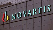 Novartis buys Aspen's Japanese generic unit for up to 400 million euros