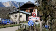 Cadavre et voiture brûlée à Chevaline: la victime s'est suicidée