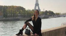 Luciana Gimenez diz para gordinhas: 'Faz dieta que emagrece'