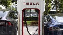 Tesla stock falls nearly 8% after reports of 'hardcore' plan to slash costs