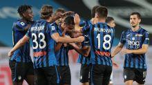 Neunter Sieg in Folge! Atalanta zieht an Inter vorbei