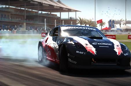 GRID Autosport DLC plans include new cars, 'mini-expansions'