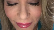 How Lash Extensions Energized a News Anchor Fighting Breast Cancer