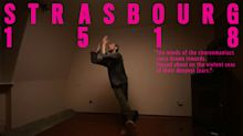 New Jonathan Glazer film 'Strasbourg 1518' to debut on BBC Two