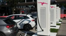 Did you miss out on Tesla's big run? There are still good alternatives to play the electric-car revolution