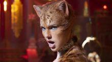 El nuevo musical de 'CATS' crea unos gatos tan laboriosos como espeluznantes