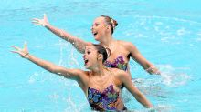 Gelatin Is the Secret to the Olympic Synchronized Swimmers' Perfect Hair