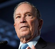 Audio: Bloomberg slammed Warren as 'scary' and demeaned his endorsement of Obama