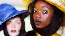 All the Wacky and Wonderful Beauty Looks From London Fashion Week