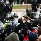 38 Capitol Police Officers Test Positive For Covid Since Riots