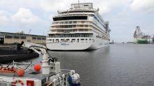 36 Corona-Fälle auf norwegischem Passagierschiff