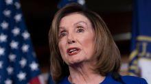 House Votes To Limit Iran War